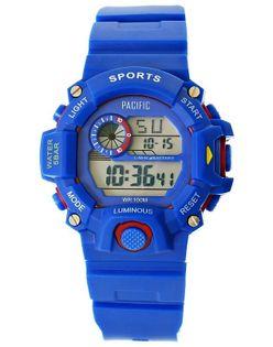 Zegarek Męski Pacific 208L-3 10 Bar Unisex Do Pływania