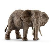 Schleich Samica słonia afrykańskiego