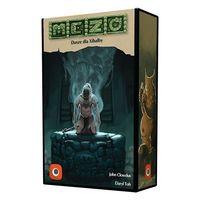 Gra Mezo - Dusze Xibalby dodatek Portal Games 765191