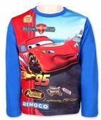 Bluzka Koszulka Zygzak McQueen Cars 128