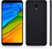 Xiaomi Redmi 5 Plus 4/64GB Czarny EU LTE