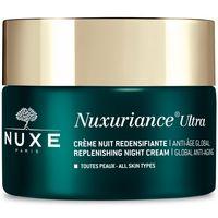 NUXE Nuxuriance® ultra Przeciwstarzeniowy krem na noc do każdego rodzaju cery 50 ml