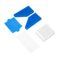 Zestaw filtrów Thomas 787272 Aqua+ 787241