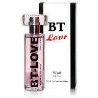Perfumy dla kobiety na każdą okazję.