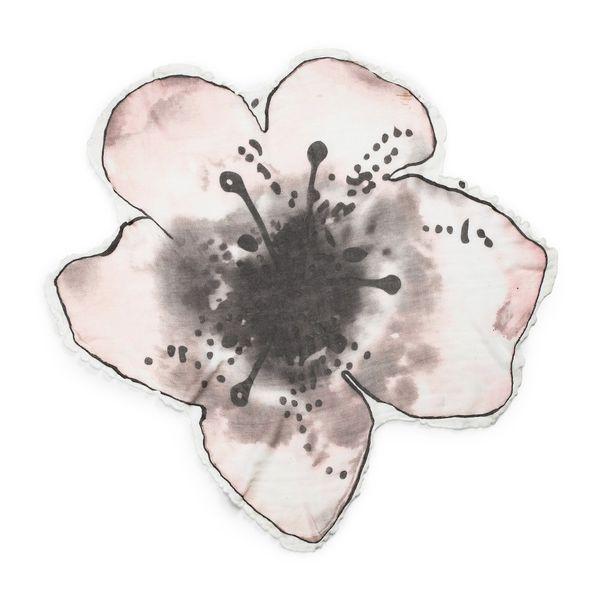 Elodie Details - Kocyk Bambusowy Embedding Bloom Pink zdjęcie 1