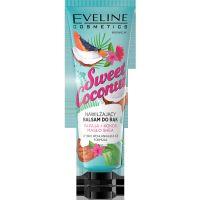 Eveline Balsam do rąk nawilżający Sweet Coconut  50ml