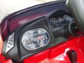 Audi R8 SPYDER Auto na akumulator Czerwony zdjęcie 3