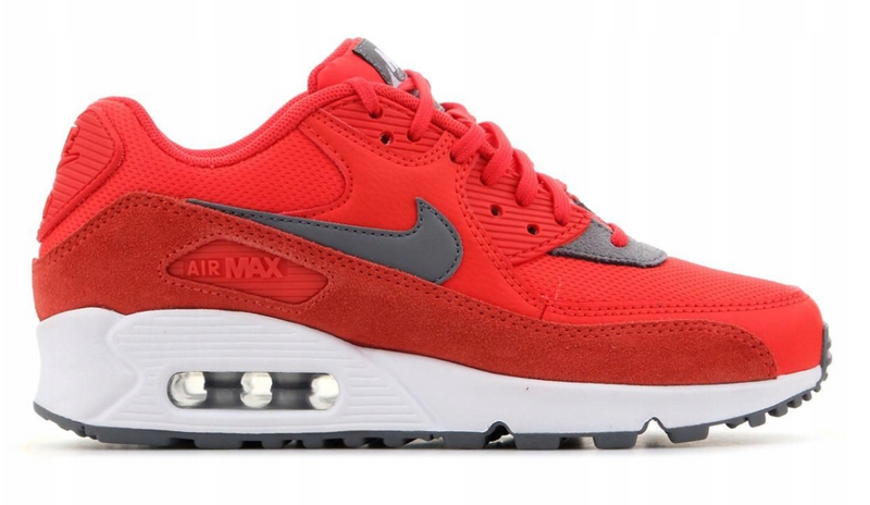 outlet store 70553 e53d9 BUTY MĘSKIE NIKE AIR MAX 90 325213-801 41 • Arena.pl