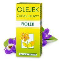 Olejek zapachowy fiołek 10 ml ETJA