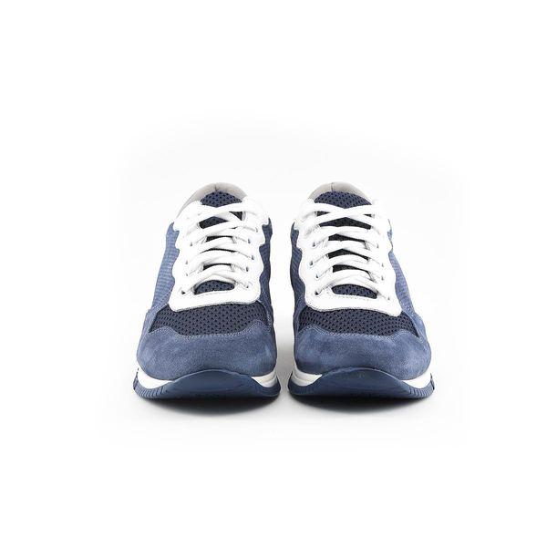 Made in Italia sportowe buty męskie niebieski 45 zdjęcie 15