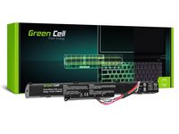 Bateria Green Cell A41-X550E Do Laptopa Asus F550D F550Dp F750L R510D R510Dp X550D X550Dp