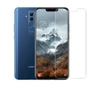 Huawei MATE 20 LITE 6.3 SZKŁO HARTOWANE 9H 2,5D + gratisy