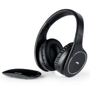 Słuchawki Meliconi HP Easy Digital (497319) Czarna