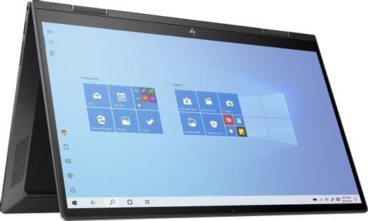 2w1 HP ENVY 15 x360 FullHD IPS AMD Ryzen 5 4500U 6-rdzeni 8GB DDR4 512GB SSD NVMe Windows 10