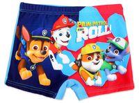 Bokserki kąpielówki Psi Patrol Paw basen 122
