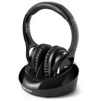 Słuchawki Meliconi HP 600 Pro (497313) Czarna