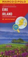 Mapa ZOOM System. Irlandia 1:300 000 plan miasta praca zbiorowa