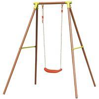 Huśtawka Ogrodowa 1-Osobowa Plac Zabaw Dla Dzieci