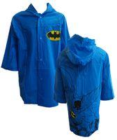 Płaszcz przeciwdeszczowy Batman licencja (5908213360407 122/128)