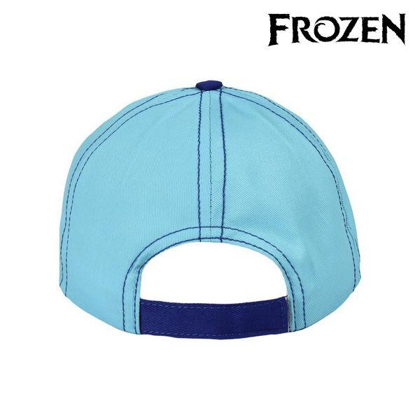 Czapka z daszkiem dziecięca Frozen 71484 54 cm zdjęcie 2