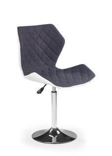 MATRIX 2 HALMAR dziecięce krzesło obrotowe DZIECIĘCY fotel do biurka