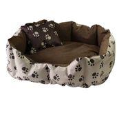 Legowisko łóżko kanapa posłanie dla psa 60/40 zdjęcie 5