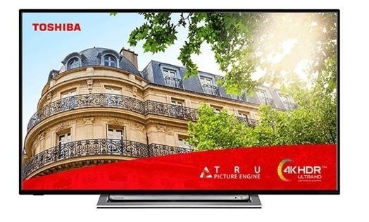 Telewizor Toshiba 58″ 58Ul3B63Dg