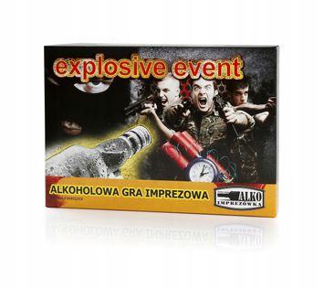 Explosive Event - Gra imprezowa