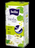 Bella Wkładki Higieniczne Herbs (18) Kwiat Lipy