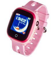 TicTime_pl Smartwatch Garett Kids Happy różowy Sklep GW24
