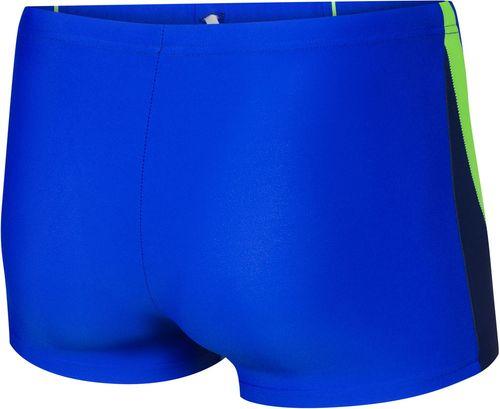 Spodenki pływackie DIEGO 140-146 Kolor - Stroje męskie - Diego - 26 - niebieski / zielony / granat, Rozmiar - Stroje dziecięce - 146 na Arena.pl