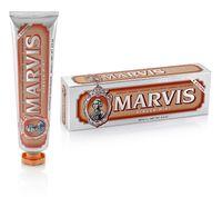 Marvis Fluoride Toothpaste Pasta Do Zębów Z Fluorem Ginger Mint 85Ml