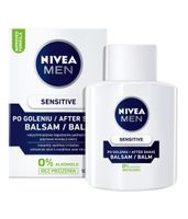 NIVEA For Men Łagodzący 100ml - balsam po goleniu
