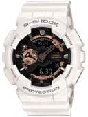 Zegarek męski Casio G-SHOCK STRIKE GA-110RG-7AER