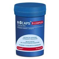 Bicaps B Complex Formeds, 120 Kaps