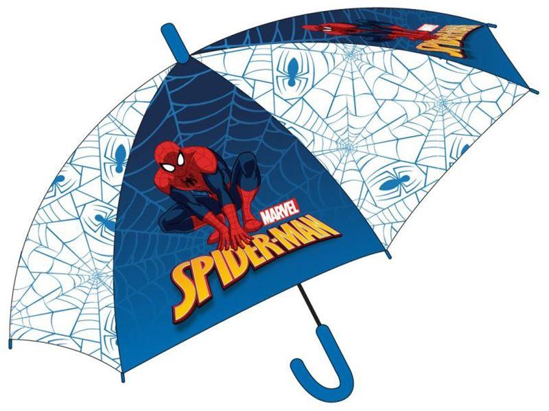 Parasol automatyczny Spider-Man Licencja Marvel (5908213326700) na Arena.pl