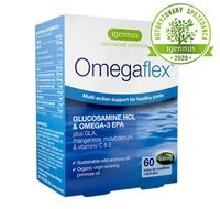 Igennus OMEGAFLEX omega-3 GLUKOZAMINA-HCL na stawy