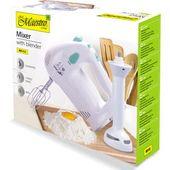Mikser + Blender Maestro Biały Mr-512 zdjęcie 3