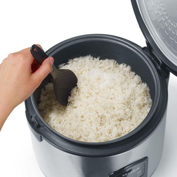 Urządzenie do ryżu SEVERIN 2425 ryżowar 3L parowar na Arena.pl