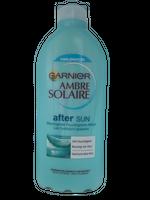 Garnier Ambre Solaire mleczko po opalaniu 400 ml