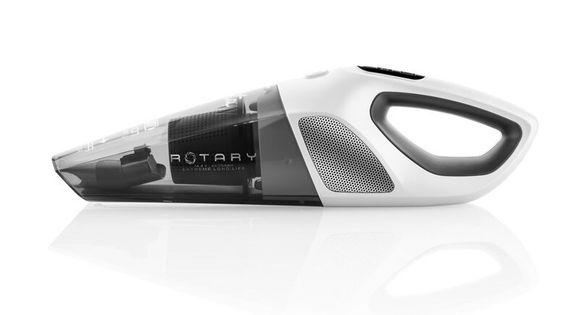 Eta Vacuum Cleaner Rotary Eta142590000 Cordless Operating, Handheld, Dry Cleaning, 14.4 V, Operating Time (Max) 25 Min, White
