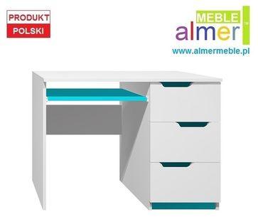 biurko MODERN C5 100x50 w.75