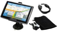 NAWIGACJA SAMOCHODOWA GPS VORDON 7 AV EUROPA PL