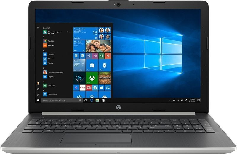 HP 15 Intel i5-8250U 8GB 1TB NVIDIA MX130 4GB W10 zdjęcie 1