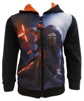 Bluza Star Wars 6 lat r116 Licencja Disney (DHQ1132 Black 6Y)