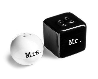 Przyprawniki MR. & MRS.