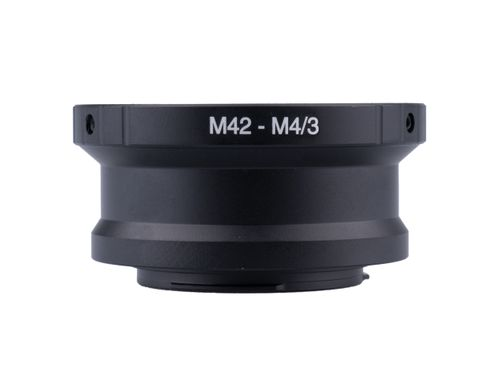 ADAPTER redukcja M42 na micro M4/3 M43 + klucz na Arena.pl