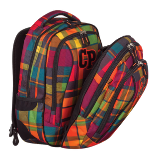 Coolpack Combo Plecak Młodzieżowy 2w1 76791CP