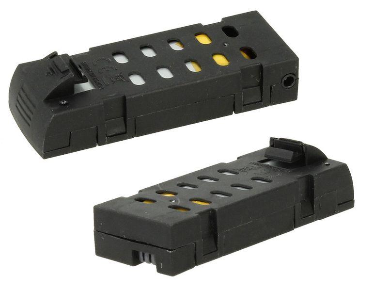 Zapasowy akumulator bateria do DRONA X12S 1000mAh micro USB Z443 zdjęcie 1