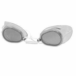 Okulary pływackie SPRINT Kolor-Okulary - 53 - transparent / ciemna szyba